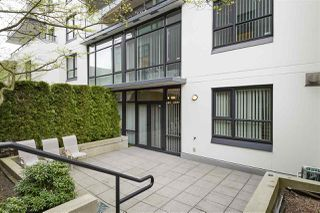 Photo 20: 105 6018 IONA Drive in Vancouver: University VW Townhouse for sale (Vancouver West)  : MLS®# R2361292