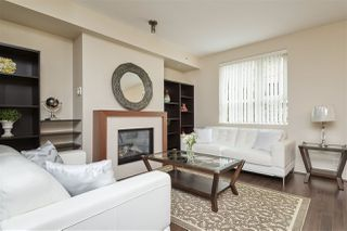 Photo 4: 105 6018 IONA Drive in Vancouver: University VW Townhouse for sale (Vancouver West)  : MLS®# R2361292