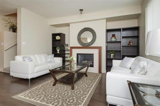 Photo 3: 105 6018 IONA Drive in Vancouver: University VW Townhouse for sale (Vancouver West)  : MLS®# R2361292