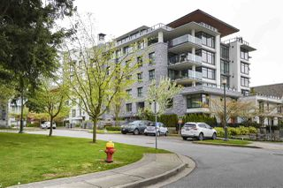 Photo 2: 105 6018 IONA Drive in Vancouver: University VW Townhouse for sale (Vancouver West)  : MLS®# R2361292