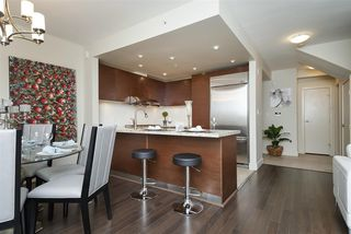 Photo 7: 105 6018 IONA Drive in Vancouver: University VW Townhouse for sale (Vancouver West)  : MLS®# R2361292