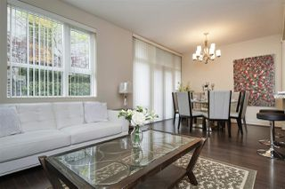 Photo 6: 105 6018 IONA Drive in Vancouver: University VW Townhouse for sale (Vancouver West)  : MLS®# R2361292
