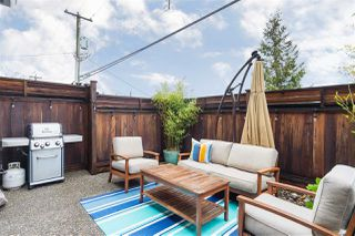 Photo 16: 7 245 E 5TH Street in North Vancouver: Lower Lonsdale Townhouse for sale : MLS®# R2361702