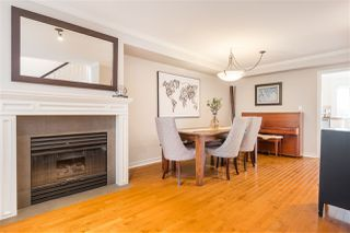 Photo 4: 7 245 E 5TH Street in North Vancouver: Lower Lonsdale Townhouse for sale : MLS®# R2361702