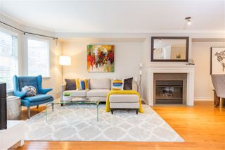 Photo 1: 7 245 E 5TH Street in North Vancouver: Lower Lonsdale Townhouse for sale : MLS®# R2361702