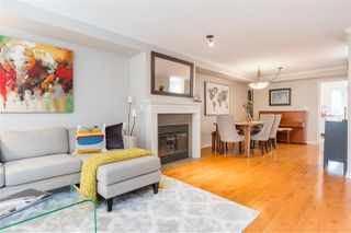 Photo 3: 7 245 E 5TH Street in North Vancouver: Lower Lonsdale Townhouse for sale : MLS®# R2361702