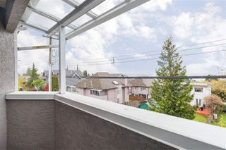 Photo 18: 7 245 E 5TH Street in North Vancouver: Lower Lonsdale Townhouse for sale : MLS®# R2361702