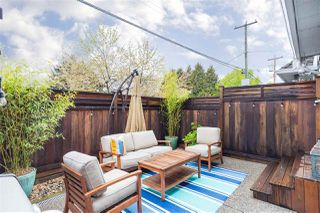 Photo 17: 7 245 E 5TH Street in North Vancouver: Lower Lonsdale Townhouse for sale : MLS®# R2361702