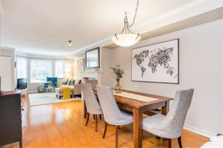 Photo 6: 7 245 E 5TH Street in North Vancouver: Lower Lonsdale Townhouse for sale : MLS®# R2361702