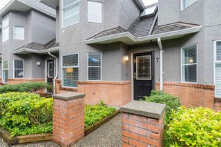 Main Photo: 7 245 E 5TH Street in North Vancouver: Lower Lonsdale Townhouse for sale : MLS®# R2361702
