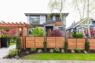 Photo 1: 7610 CARTIER Street in Vancouver: Marpole House for sale (Vancouver West)  : MLS®# R2362733