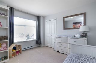 """Photo 17: 40 6036 164 Street in Surrey: Cloverdale BC Townhouse for sale in """"ARBOUR VILLAGE"""" (Cloverdale)  : MLS®# R2363902"""