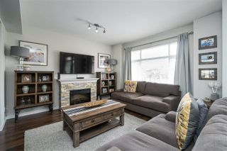 """Photo 9: 40 6036 164 Street in Surrey: Cloverdale BC Townhouse for sale in """"ARBOUR VILLAGE"""" (Cloverdale)  : MLS®# R2363902"""