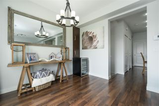 """Photo 3: 40 6036 164 Street in Surrey: Cloverdale BC Townhouse for sale in """"ARBOUR VILLAGE"""" (Cloverdale)  : MLS®# R2363902"""