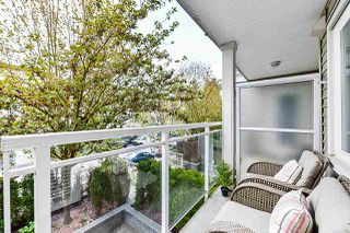 "Photo 16: 209 2373 ATKINS Avenue in Port Coquitlam: Central Pt Coquitlam Condo for sale in ""Carmandy"" : MLS®# R2365119"