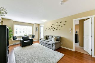 "Photo 9: 209 2373 ATKINS Avenue in Port Coquitlam: Central Pt Coquitlam Condo for sale in ""Carmandy"" : MLS®# R2365119"