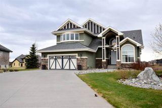 Photo 1: 123 VIA DA VINCI: Rural Sturgeon County House for sale : MLS®# E4155291