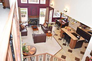 Photo 4: 123 VIA DA VINCI: Rural Sturgeon County House for sale : MLS®# E4155291