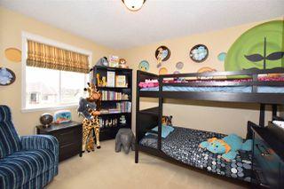 Photo 20: 123 VIA DA VINCI: Rural Sturgeon County House for sale : MLS®# E4155291