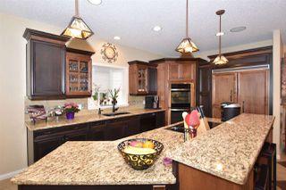 Photo 13: 123 VIA DA VINCI: Rural Sturgeon County House for sale : MLS®# E4155291