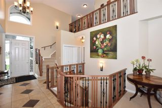 Photo 3: 123 VIA DA VINCI: Rural Sturgeon County House for sale : MLS®# E4155291