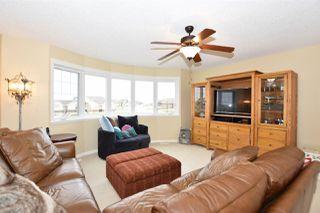Photo 21: 123 VIA DA VINCI: Rural Sturgeon County House for sale : MLS®# E4155291