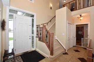 Photo 2: 123 VIA DA VINCI: Rural Sturgeon County House for sale : MLS®# E4155291