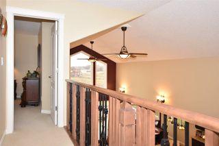 Photo 24: 123 VIA DA VINCI: Rural Sturgeon County House for sale : MLS®# E4155291