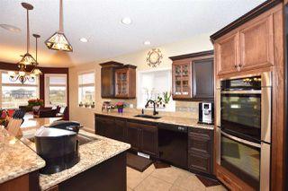 Photo 8: 123 VIA DA VINCI: Rural Sturgeon County House for sale : MLS®# E4155291