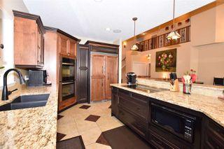 Photo 15: 123 VIA DA VINCI: Rural Sturgeon County House for sale : MLS®# E4155291