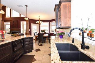 Photo 14: 123 VIA DA VINCI: Rural Sturgeon County House for sale : MLS®# E4155291