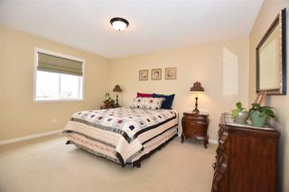 Photo 23: 123 VIA DA VINCI: Rural Sturgeon County House for sale : MLS®# E4155291