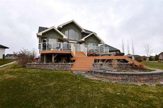 Photo 27: 123 VIA DA VINCI: Rural Sturgeon County House for sale : MLS®# E4155291