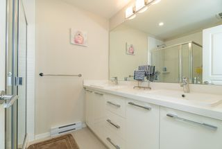 """Photo 7: 14 1338 HAMES Crescent in Coquitlam: Burke Mountain Townhouse for sale in """"Farrington"""" : MLS®# R2366567"""