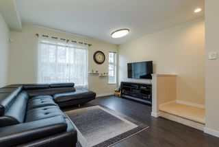 """Photo 5: 14 1338 HAMES Crescent in Coquitlam: Burke Mountain Townhouse for sale in """"Farrington"""" : MLS®# R2366567"""