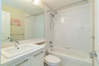 """Photo 10: 14 1338 HAMES Crescent in Coquitlam: Burke Mountain Townhouse for sale in """"Farrington"""" : MLS®# R2366567"""