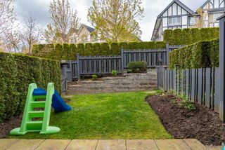 """Photo 13: 14 1338 HAMES Crescent in Coquitlam: Burke Mountain Townhouse for sale in """"Farrington"""" : MLS®# R2366567"""