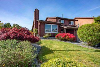 Main Photo: 1146 CONDOR Crescent in Coquitlam: Eagle Ridge CQ House for sale : MLS®# R2367606
