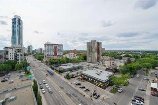 Photo 17: 1104 10055 118 Street in Edmonton: Zone 12 Condo for sale : MLS®# E4156400