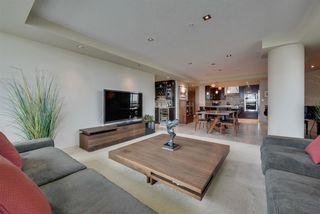 Photo 5: 1104 10055 118 Street in Edmonton: Zone 12 Condo for sale : MLS®# E4156400