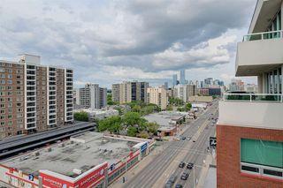 Photo 16: 1104 10055 118 Street in Edmonton: Zone 12 Condo for sale : MLS®# E4156400