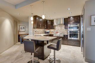 Photo 9: 1104 10055 118 Street in Edmonton: Zone 12 Condo for sale : MLS®# E4156400