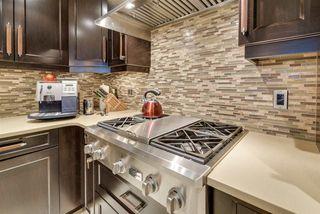 Photo 11: 1104 10055 118 Street in Edmonton: Zone 12 Condo for sale : MLS®# E4156400