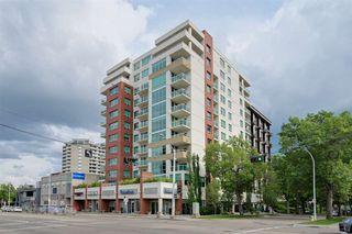 Photo 2: 1104 10055 118 Street in Edmonton: Zone 12 Condo for sale : MLS®# E4156400