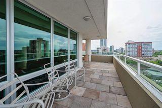 Photo 15: 1104 10055 118 Street in Edmonton: Zone 12 Condo for sale : MLS®# E4156400