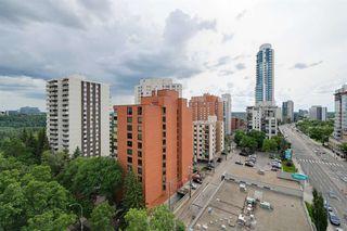 Photo 18: 1104 10055 118 Street in Edmonton: Zone 12 Condo for sale : MLS®# E4156400