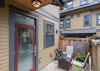 """Photo 16: 1815 CHARLES Street in Vancouver: Grandview Woodland Townhouse for sale in """"Jeffs Residences"""" (Vancouver East)  : MLS®# R2369340"""
