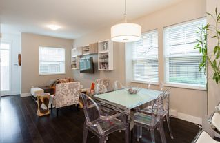 """Photo 5: 1815 CHARLES Street in Vancouver: Grandview Woodland Townhouse for sale in """"Jeffs Residences"""" (Vancouver East)  : MLS®# R2369340"""