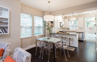 """Photo 6: 1815 CHARLES Street in Vancouver: Grandview Woodland Townhouse for sale in """"Jeffs Residences"""" (Vancouver East)  : MLS®# R2369340"""