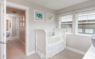 """Photo 11: 1815 CHARLES Street in Vancouver: Grandview Woodland Townhouse for sale in """"Jeffs Residences"""" (Vancouver East)  : MLS®# R2369340"""